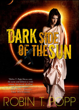 Dark Side of the Sun book cover